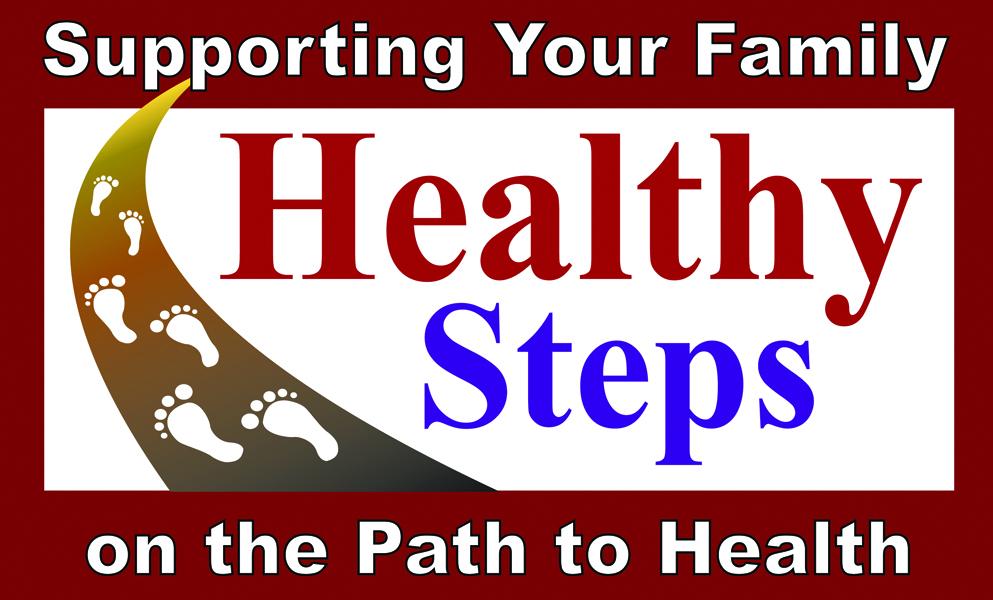 Healthy Steps Massage