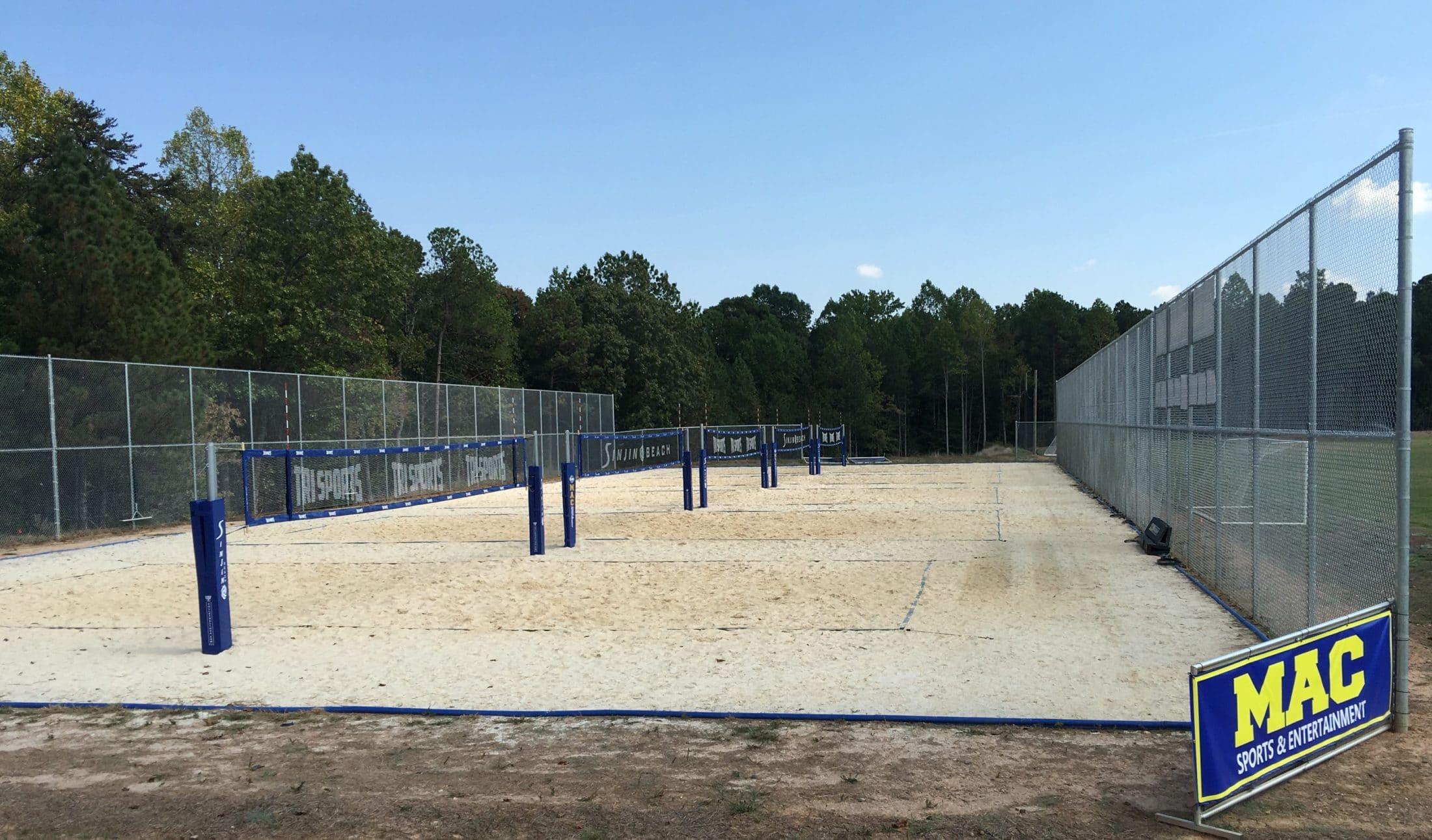 Sinjin Beach Volleyball Club